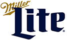 Miller Lite Logo Opens in new window