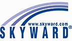 Skyward Logo Opens in new window